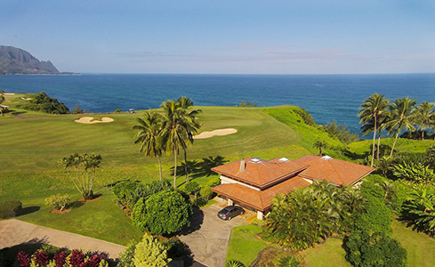 Vacation Rental on Kauai