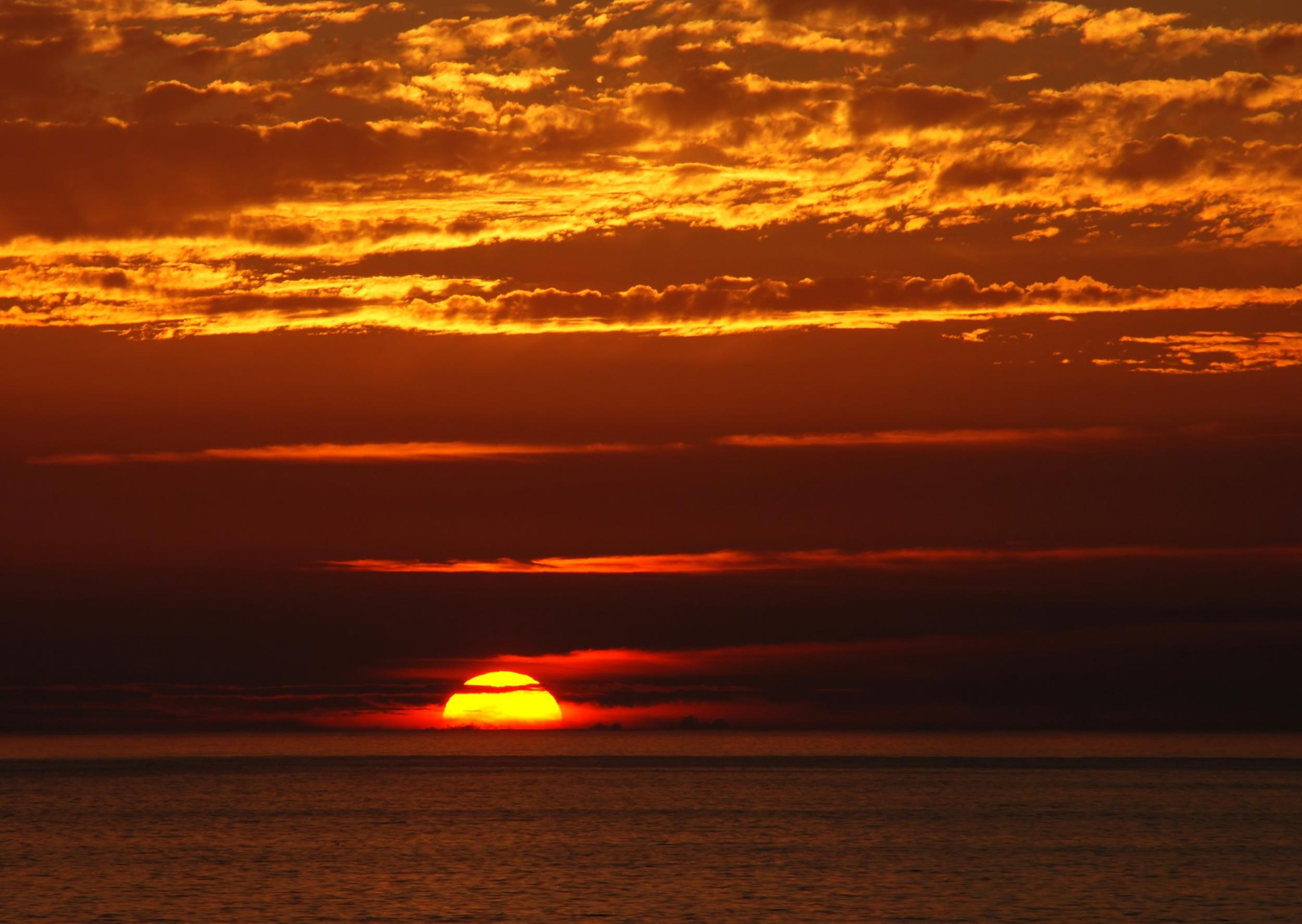 Kauai Sunsets