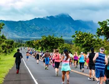 Kauaʻi Marathon
