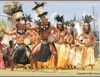 Heiva I Kauai