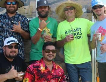 Kauai Brewers Festival
