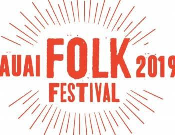 Kauai Folk Festival
