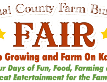 Kauai Farm Fair