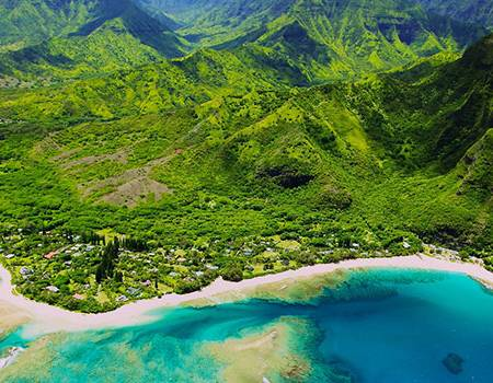 Ten Family Friendly Kauai Activities | Oceanfront Rentals on Kauai