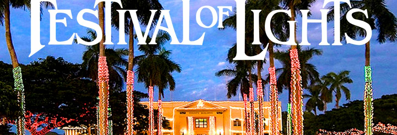 Kauai's Festival of Lights