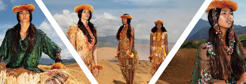 Kauai Fashion Weekend