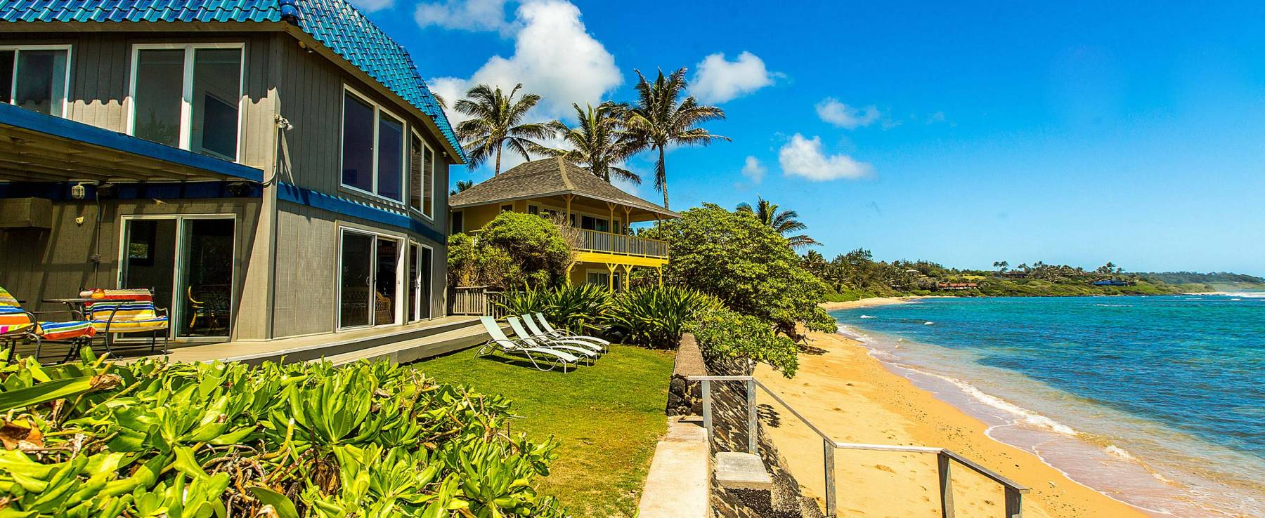 Vacation Rentals On Kauai, Hawaii