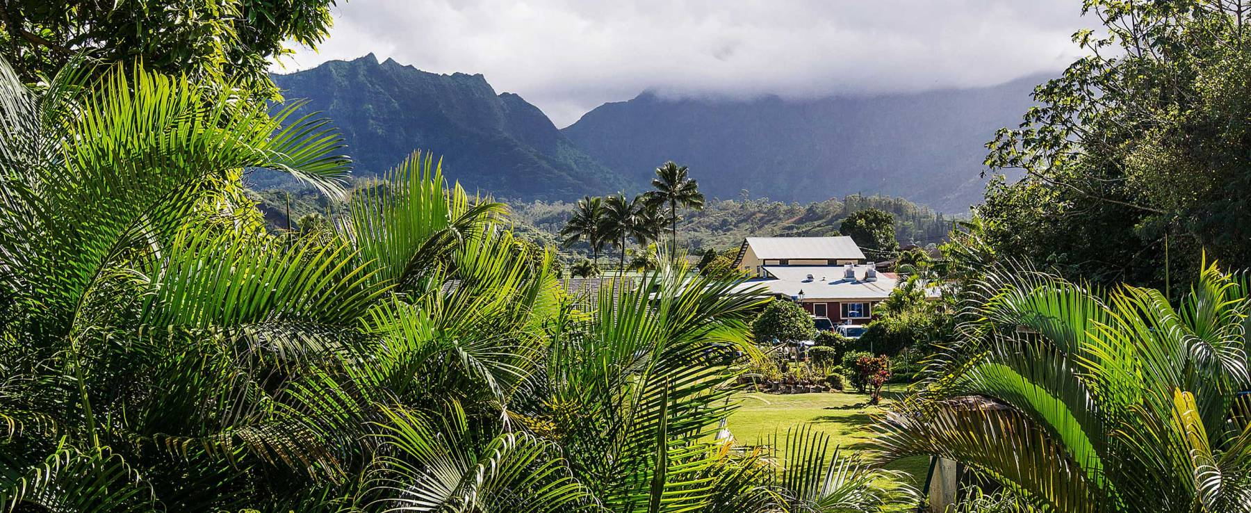 North Shore Preserve Kauai | Oceanfront Realty International