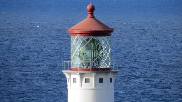 Kilauea Lighthouse Wildlife Refuge
