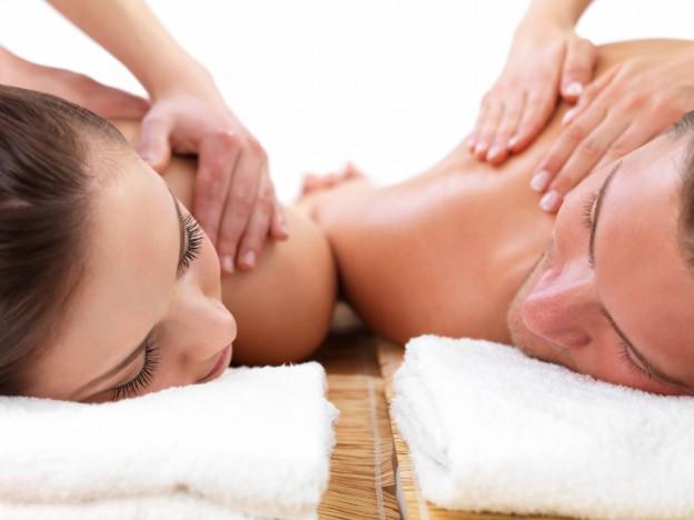 Honeymoon Massage